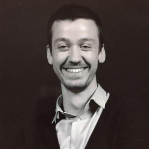 Jérôme Naif.Social Media Strategist. Cutesocial